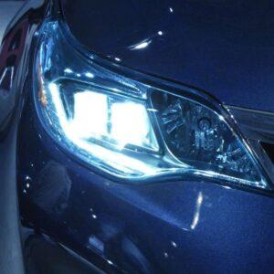 Φωτισμός Αυτοκινήτου- Μοτοσυκλέτας