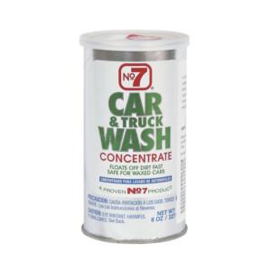 ΣΑΜΠΟΥΑΝ ΣΚΟΝΗ Νο7 CAR&TRUCK WASH 227g