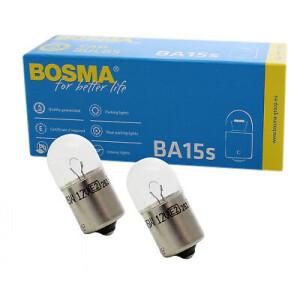 BOSMA 12V 10W BA15S