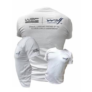 ΜΠΛΟΥΖΑΚΙ T-SHIRT WRC/WOLF