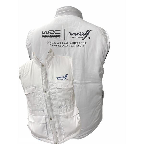 ΓΙΛΕΚΟ ΕΡΓΑΣΙΑΣ WRC/WOLF
