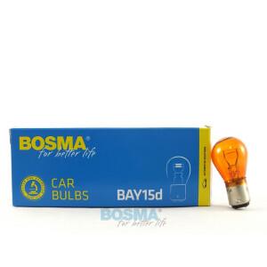 BOSMA 1214 12V 21/5W BAY15D