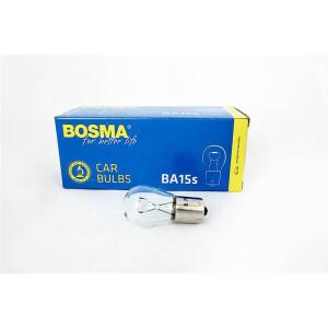 BOSMA 24V 21W BA15S