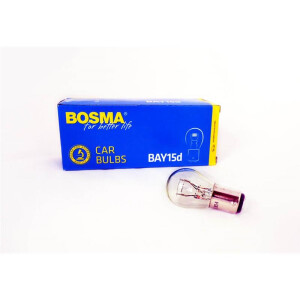 BOSMA 24V 21/5W BAY15D