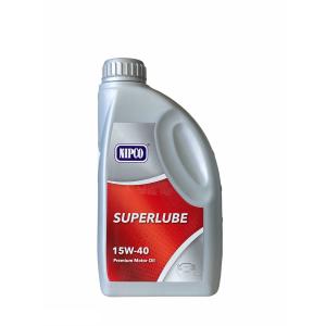 SUPERLUBE SAE 15W40 1 Lt. NIPCO
