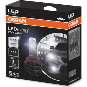 ΛΑΜΠΕΣ OSRAM LED H11 6000K