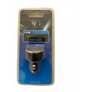 ΔΙΠΛΟ USB TABLET / PHONE